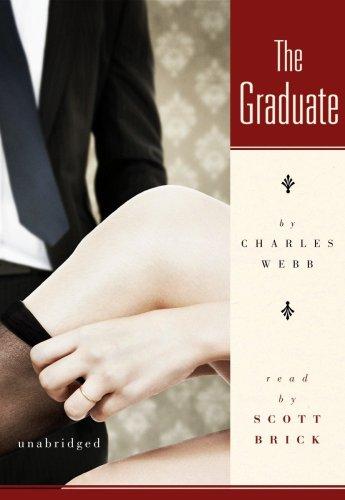 The Graduate: Charles Webb