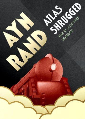 Atlas Shrugged (New Edition): Ayn Rand