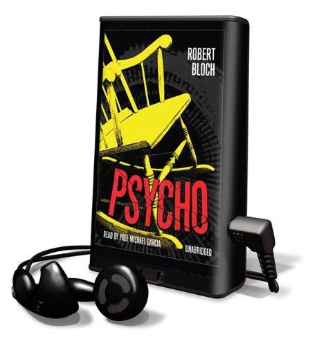9781433257131: Psycho (Playaway Adult Fiction)