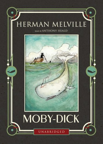 Moby-Dick (9781433257452) by Herman Melville