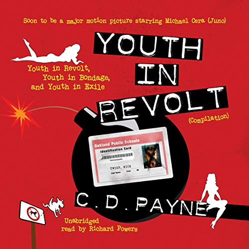 Youth in Revolt (Trilogy Compilation): Youth in Revolt, Youth in Bondage, and Youth in Exile (The ...