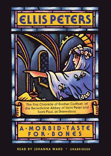9781433258237: A Morbid Taste for Bones: The First Chronicle of Brother Cadfael, of the Benedictine Abbey of Saint Peter and Saint Paul, at Shrewsbury: Library Edition