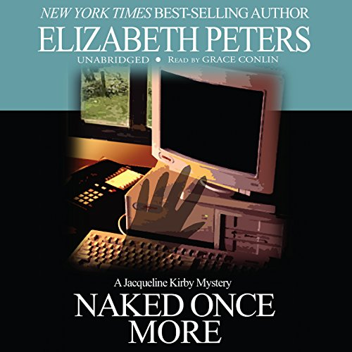 9781433258480: Naked Once More (Jacqueline Kirby Mysteries, Book 4)