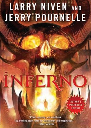 Inferno -: Larry Niven; Jerry Pournelle