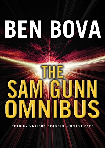 9781433259173: The Sam Gunn Omnibus