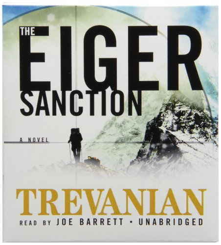 The Eiger Sanction: Trevanian/ Barrett, Joe
