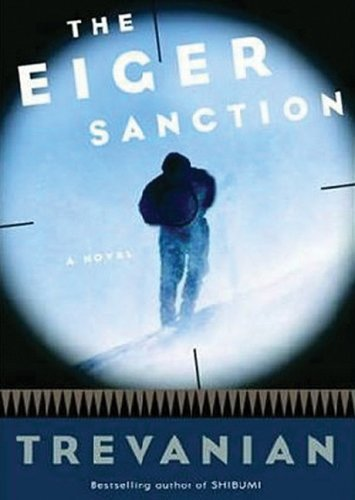 9781433259425: The Eiger Sanction (Library