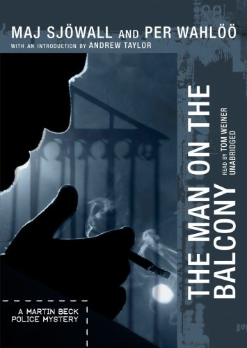 9781433260520: The Man on the Balcony (A Martin Beck Police Mystery)[Library Binding]