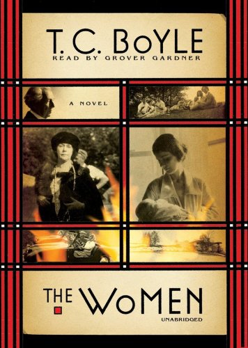The Women: A Novel (9781433260643) by T.C. Boyle