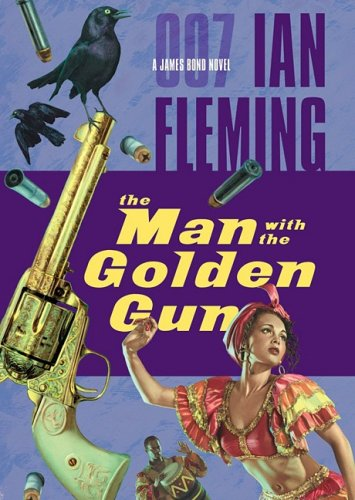 9781433261367: The Man with the Golden Gun