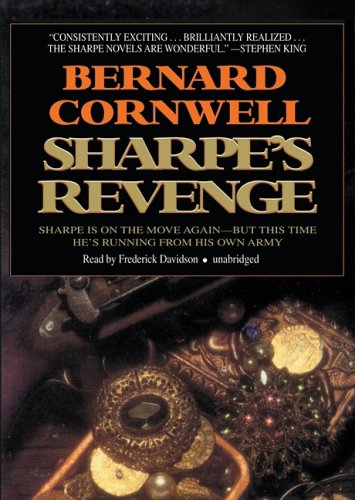 Sharpe's Revenge: Richard Sharpe and the Peace of 1814 (Richard Sharpe Adventure Series) (9781433261466) by Bernard Cornwell