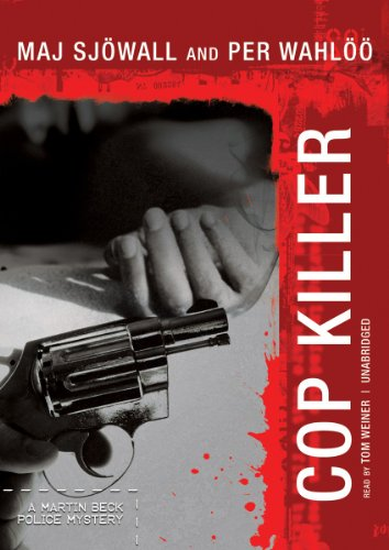 9781433263187: Cop Killer: A Martin Beck Police Mystery