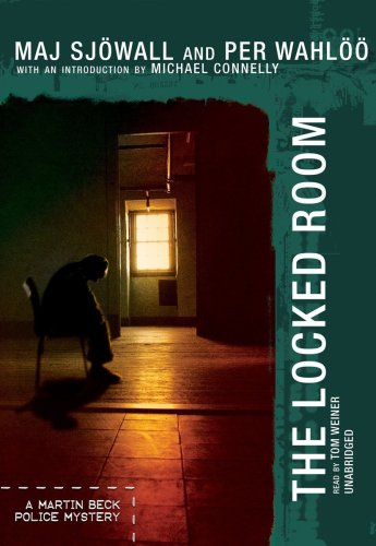 The Locked Room (A Martin Beck Police Mystery)(Library Edition): Maj Sjowall, Per Wahloo