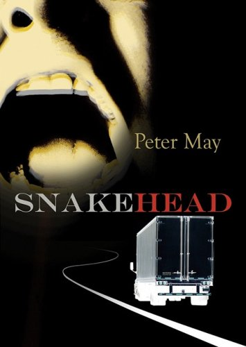 Snakehead (China Thrillers, Book 4) (Library Edition) (1433264463) by Peter May