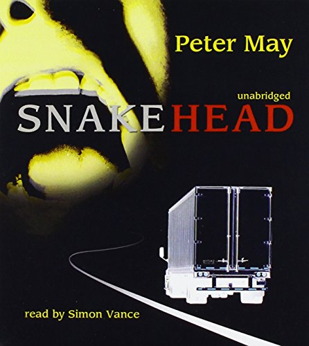 9781433264498: Snakehead (China Thrillers, Book 4)