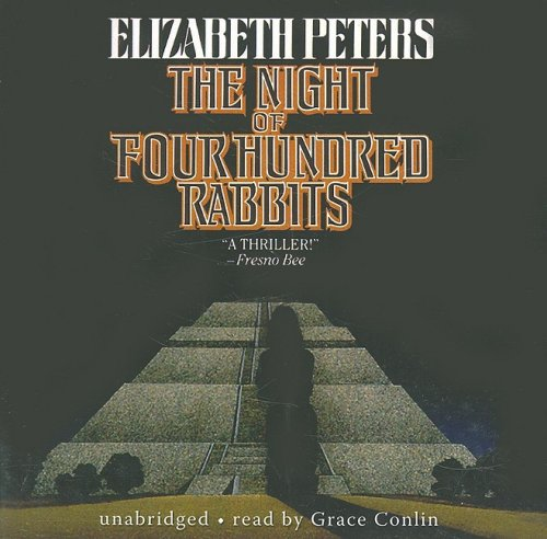 9781433264863: The Night of Four Hundred Rabbits (Library Edition)