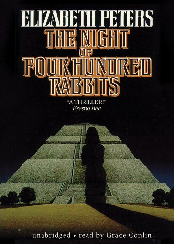 9781433264894: The Night of Four Hundred Rabbits