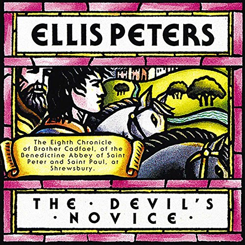 9781433265129: The Devil S Novice: The Eighth Chronicle of Brother Cadfael