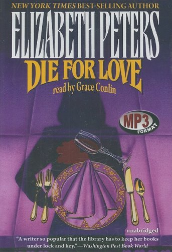 9781433267253: Die for Love (A Jacqueline Kirby Mystery)