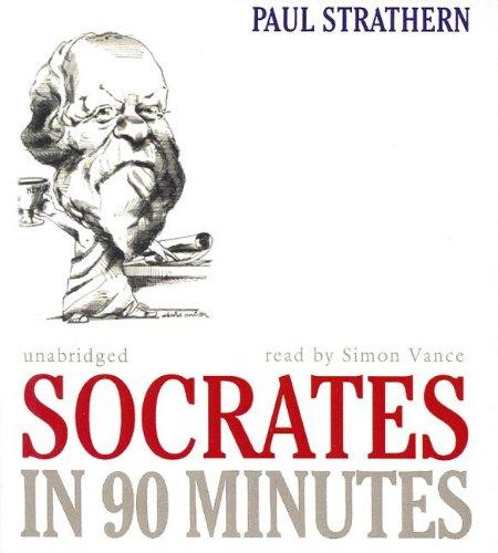 9781433267949: Socrates in 90 Minutes (Philosophers in 90 Minutes Series) (Philosophers in 90 Minutes (Audio))