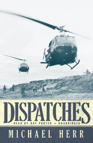 9781433268137: Dispatches (Library Binder)