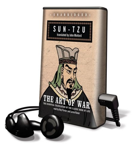 The Art of War: The Essential Translation of the Classic Book of Life (9781433268847) by Sun Tzu