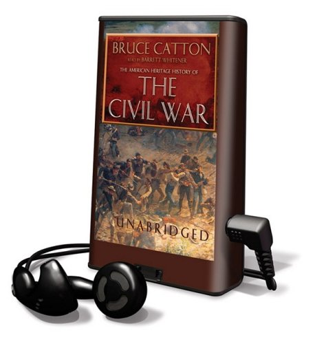 9781433268878: The American Heritage History of the Civil War [With Headphones]