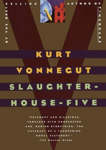 9781433269691: Slaughterhouse-Five: Or, the Children's Crusade, A Duty Dance with Death (Library)