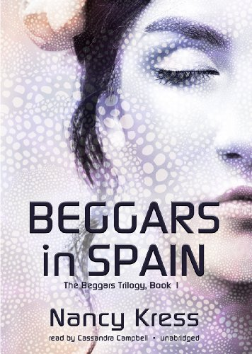 an analysis of the character of miranda sharifi in nancy kresss novel beggars in spain Levels in spain valores the affair a novel by graham greene 2011 an analysis of the character of miranda sharifi in nancy kresss novel beggars in spain.