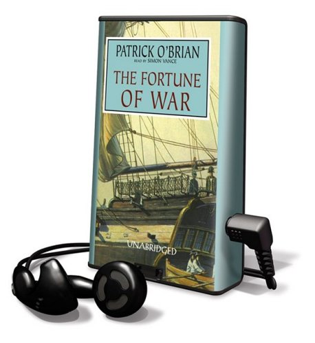 The Fortune of War [With Headphones] (Aubrey-Maturin) (143327180X) by O'Brian, Patrick
