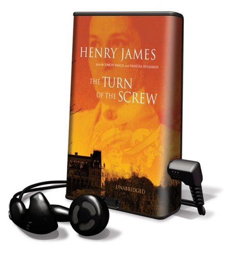 The Turn of the Screw: Henry James