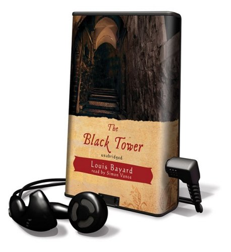 9781433276736: The Black Tower