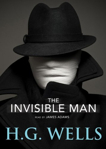 9781433277511: The Invisible Man