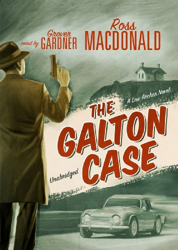 9781433278525: The Galton Case