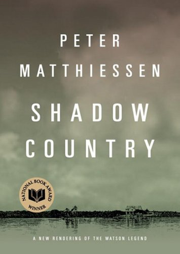 9781433278938: Shadow Country: A New Rendering of the Watson Legend (Part 1 of 2 parts)(Library Binder)
