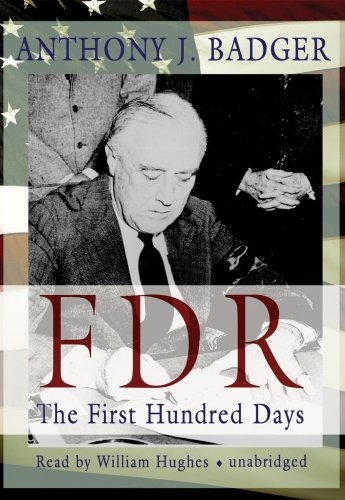 9781433279416: FDR: The First Hundred Days