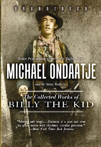 9781433289477: The Collected Works of Billy the Kid (Library Edition)