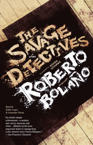 9781433292644: The Savage Detectives