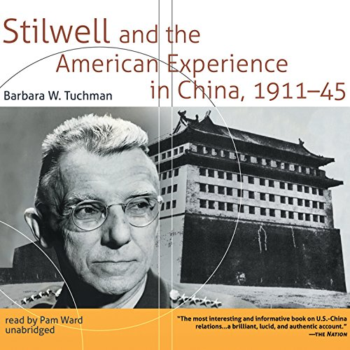 9781433292965: Stilwell and the American Experience in China, 1911-1945