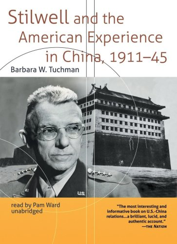 9781433292972: Stilwell and the American Experience in China, 1911-45 (Library Edition)