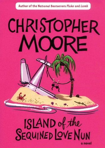 9781433293184: Island of the Sequined Love Nun: A Novel, Library Edition