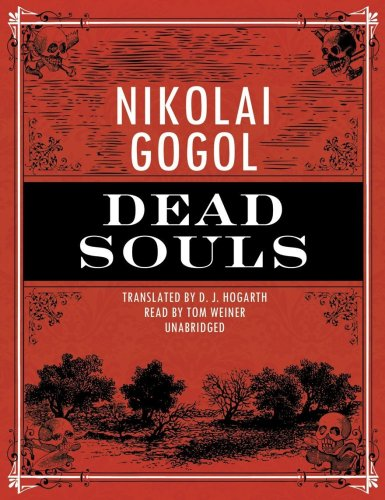 9781433295188: Dead Souls (Library Edition)