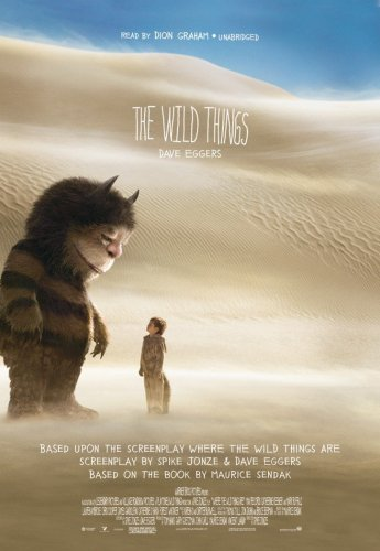 9781433297359: The Wild Things