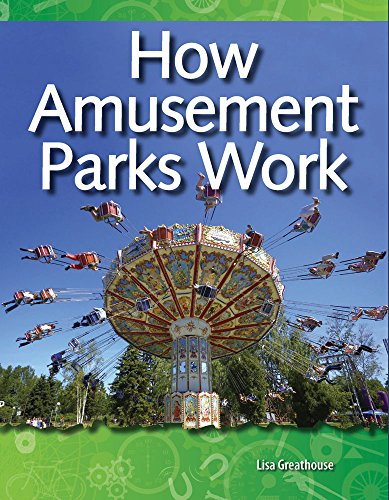 9781433303081: How Amusement Parks Work: Geology and Weather (Science Readers)