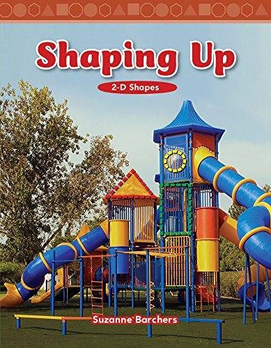 9781433304248: Shaping Up (Mathematics Readers)