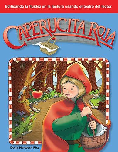 Caperucita Roja: Folk and Fairy Tales (Building: Teacher Created Materials;Dona
