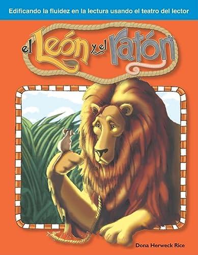 9781433310119: El Leon y el Raton (Fables) (Spanish Edition)