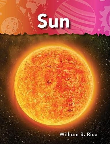 9781433314261: Sun (Science Readers: A Closer Look)
