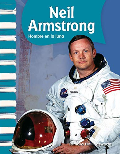 9781433315961: Neil Armstrong (Primary Source Readers)