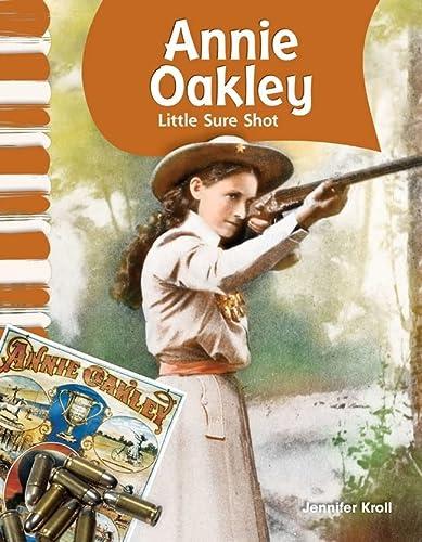 9781433316012: Annie Oakley (Social Studies Readers)